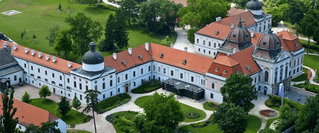 Gödöllői kastély